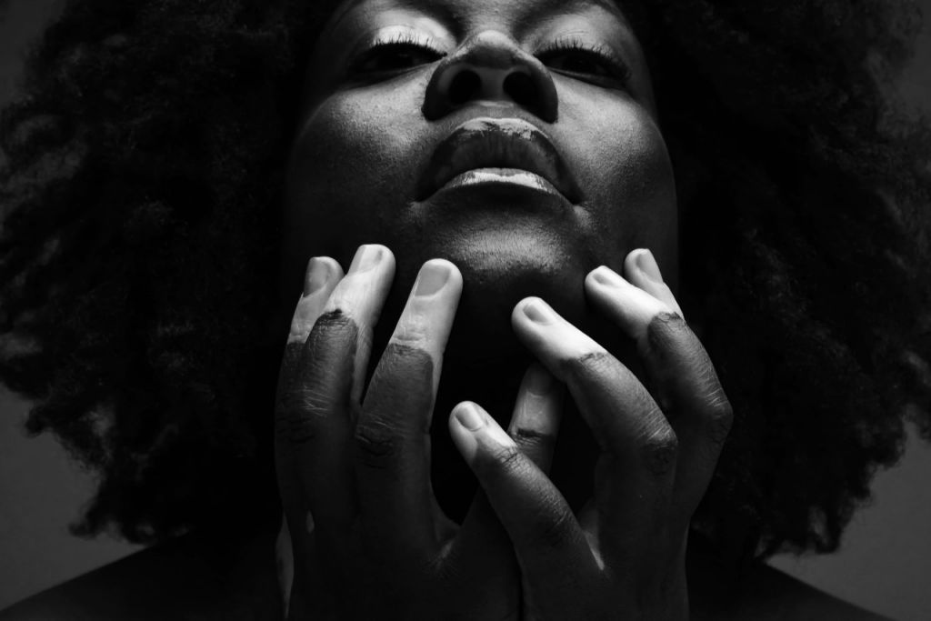 Still from SHE, the Black Female Body by Sheree Lenting (2018).